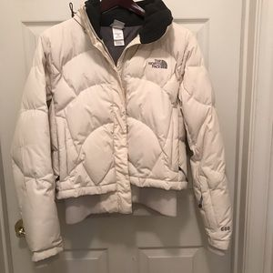North Face 600 Fill Women's Jacket Size Large